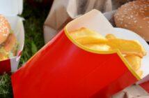 Hundefutter: Jamie Oliver vs. McDonald's