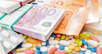 Zuzahlungen für Medikamente: Zuzahlungsbefreiung möglich?