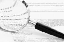 AGB und Widerruf: kostenlos Muster und Vorlage downloaden
