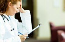 Behandlungsfehler, Kunstfehler, Arztfehler: was tun?