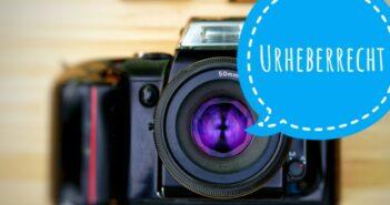 Fotos und Bilder: Schutz im Internet