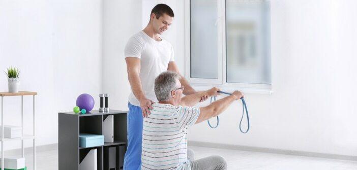 Krankengymnastik und Massagen nicht verordnet, was tun?