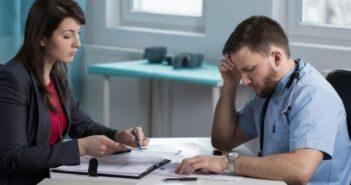 Verjährung Schadensersatz: warum ärztliche Behandlungsfehler so schnell verjähren und was man dagegen tun kann