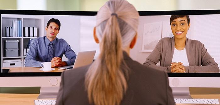 Privates Chatten am Arbeitsplatz kann zur Kündigung führen