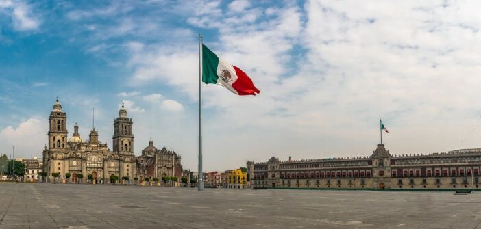 Mexikanische Gerichte: Anerkennung und Vollstreckbarerklärung nichtmexikanischer Urteile