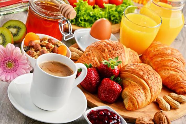 Wenn das Frühstück nicht hält, was versprochen wurde: Ist das jetzt ein Reisemangel? (#01)