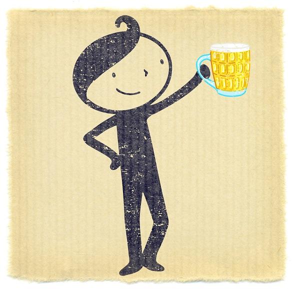 Macht lieber keine Angaben, wenns ihr nach eurer Alkoholmenge gefragt werdet.