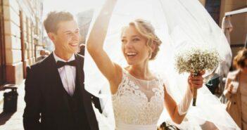 Ehevertrag: So macht man es richtig!