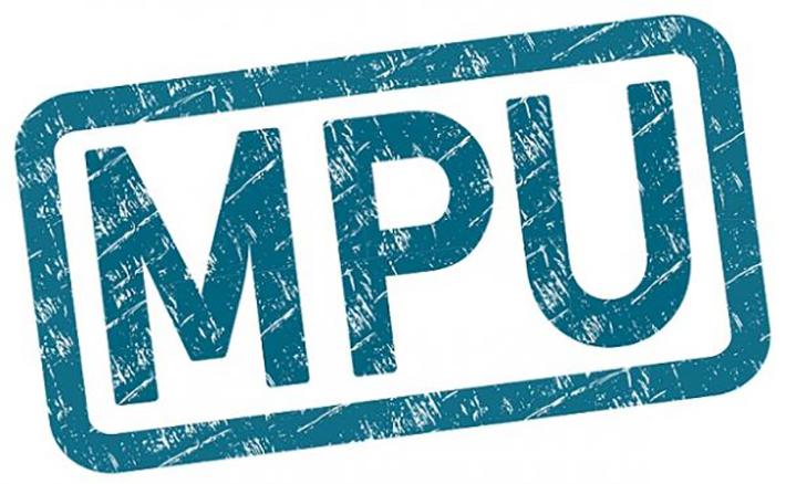 Die MPU kann schon mal bei dem Ein oder Anderen zum Stolperstein werden. (#02)