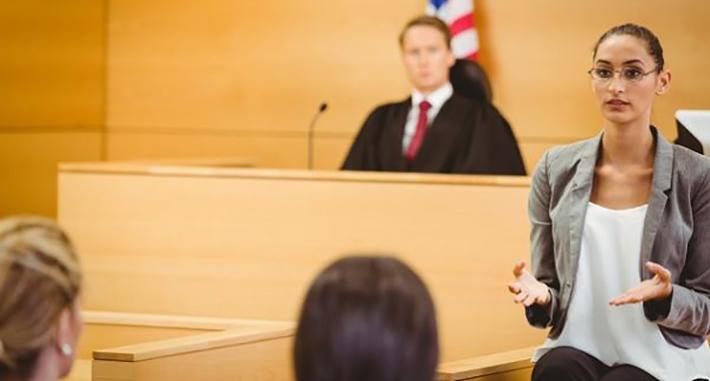 Rechtspsychologen werden hinzugezogen, wenn Gerichte berechtigte Zweifel daran haben, ob Beschuldigte, Opfer oder Zeugen, die Wahrheit sagen. (#1)