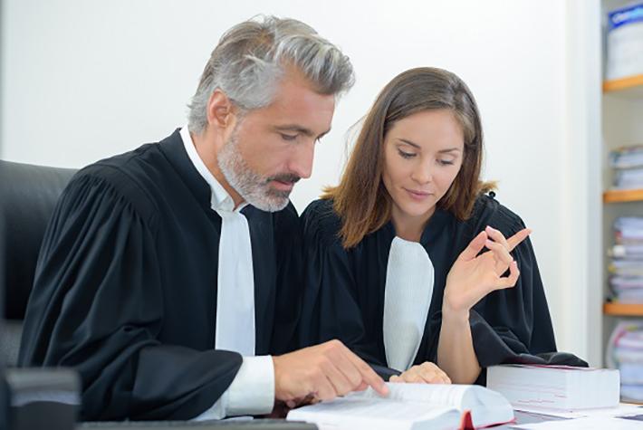 Wird ein Rechtspsychologe zu einem Prozess als Sachverständiger hinzugezogen, so bestehen seine Hauptaufgaben u.a. in diesen Tätigkeiten. (#02)