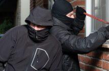 Ersttäter - Schwerer Diebstahl: Was kann ich erwarten?