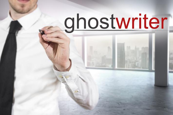 Tatsächlich handelt es sich bei Ghostwriting um eine Arbeit, die bereits vor Jahrtausenden durchgeführt wurde. So haben schon in der Antike Platon und auch Augustus ihre Reden nicht selbst geschrieben, sondern schreiben lassen. (#01)