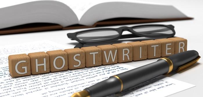 Ghostwriting: Strafbar oder erlaubt?