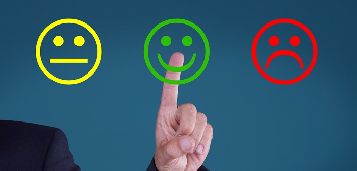Negative Bewertung: Rechtmäßigkeit von Online-Bewertungen
