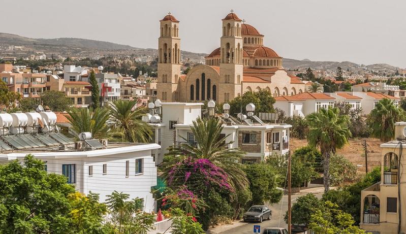 Zypern bot lange Zeit den Brokern ideale Bedingungen dafür, den Geschäftssitz dort zu begründen. (#01)