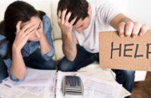 Überschuldung: Wege aus der Schuldenfalle für Verbraucher und Unternehmen
