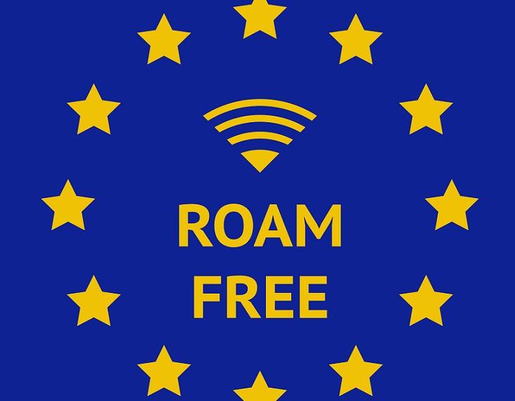 Noch wesentlich weiter geht jetzt das neue Gesetz der EU-Kommission zu Roaming-Gebühren in der EU, das seit dem 15. Juni in Kraft ist. (#01)