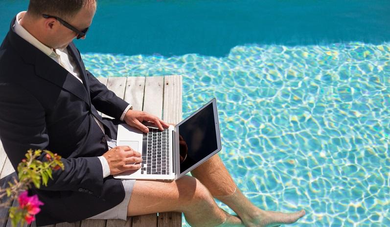 Anbieter sollten sich vor der Auswahl eines geeigneten Brokers über die unterschiedlichen Broker im Ausland informieren.( #01)