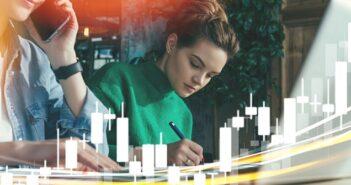 Binäre Optionen als Finanzwelten: Seit 2012 auf Wachstumskurs