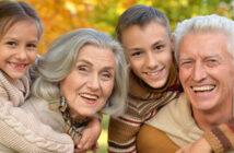Umgangsrecht Großeltern: Das müssen Oma & Opa wissen