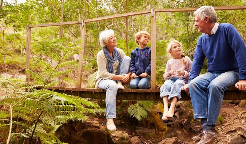 Abhängig von den Umständen Großeltern das Umgangsrecht aber abgesprochen werden. (#01)