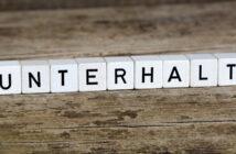 Unterhalt nach Scheidung: Trennungsunterhalt aktuell