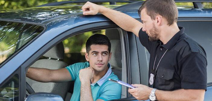 Fünf häufige Rechtsirrtümer im Straßenverkehr