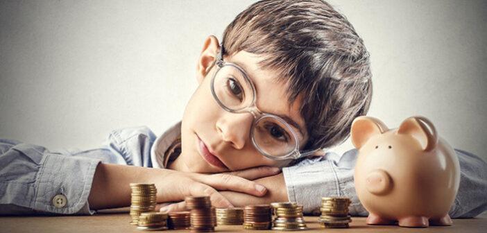 Taschengeldkonto: Rechtliche Bestimmungen und Besonderheiten