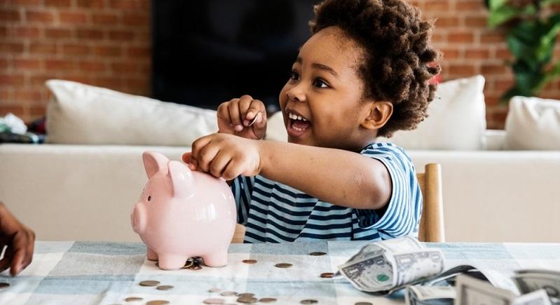 Das Taschengeldkonto ist speziell für Kinder entwickelt worden. Doch wie funktioniert das genau? (#01)