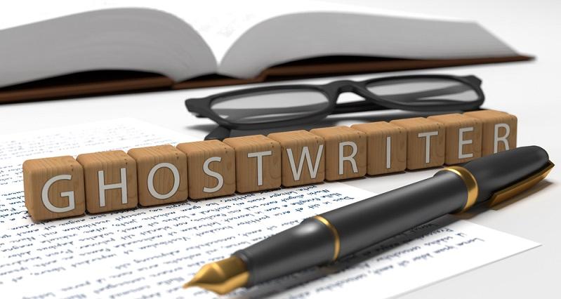 Viele Youtuber hegen zwar den Gedanken an das Schreiben eines Buchs zu ihrem Thema, wirkliches Talent als Autoren beweisen sie jedoch nicht. Da kommt rasch der Gedanke auf, einen Ghostwriter zu engagieren. (#01)