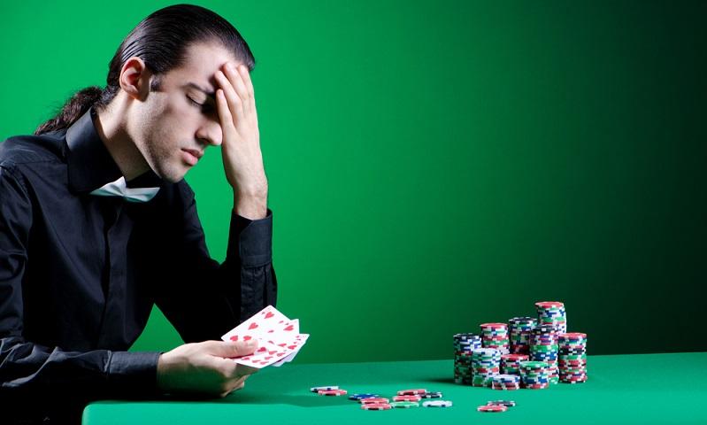 Die Regulierung des Glücksspielmarktes soll unter anderem zum Schutz der Spieler erfolgen. (#04)
