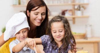 Mütterrente: Von guten Ideen und deren fraglicher Umsetzung