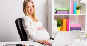Mutterschutzfrist: Das gilt laut Mutterschutzgesetz