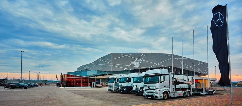 Auch die Daimler AG musste vor Gericht bereits empfindliche Niederlagen einstecken. Ein aktuelles Beispiel ist das Urteil 9 O 76/18 des Landgerichts Hanau vom 07.06.2018. (#02)