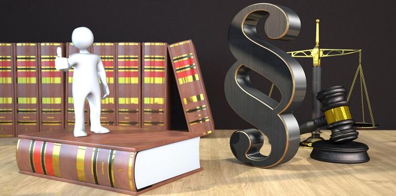 Die genannten Beispiele zeigen, dass viele Gerichtsurteile Auswirkungen auf die Allgemeinheit oder bestimmte Gruppen der Bevölkerung haben. (#02)