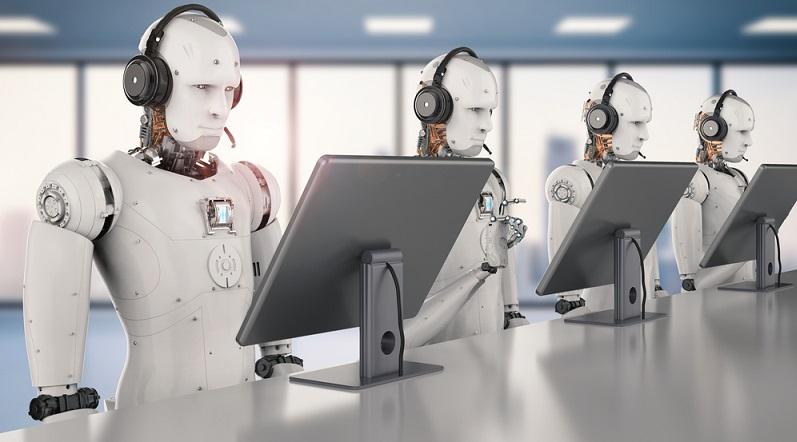 Dass die künstliche Intelligenz und die Automatisierung eine erhebliche Bedrohung für die bisherige Arbeitswelt darstellen, steht außer Frage. (#02)