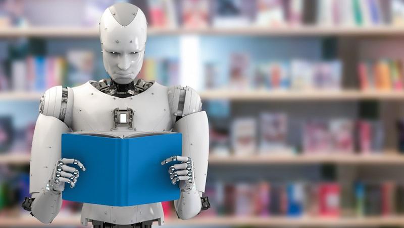 Künstliche Intelligenz ist lernfähig. (#01)