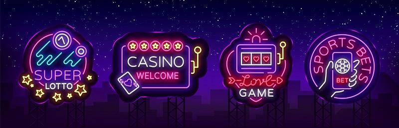 Die Aufsicht des Casinos muss geklärt werden, in der Regel wird auch diese vom Ministerium des Inneren übernommen. ( #01)