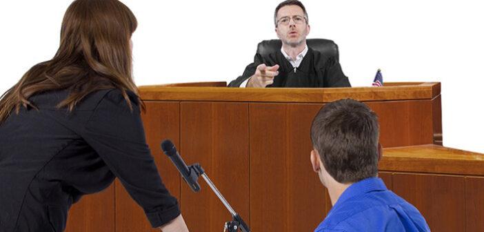 Welche Faktoren beeinflussen die Urteilsfindung?