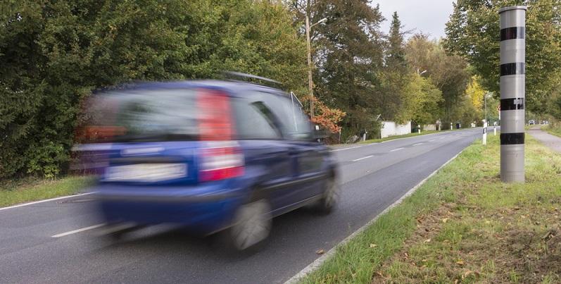 Keine Frage: Die Straßenverkehrsordnung (StVO) ist keine unverbindliche Empfehlung. (#01)