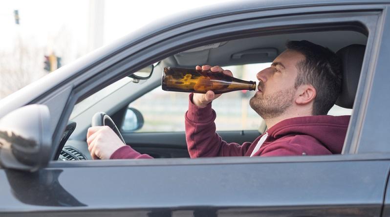 Das Fahrverbot ist eigentlich die Sanktion, die für die meisten Autofahrer eine Horrorvorstellung darstellt. (#03)
