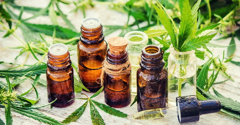 Wenn es sich nicht um Produkte handelt, die nachweislich aus Nutzhanf hergestellt wurden oder eine medizinische Indikation vorliegt, ist sowohl der Konsum als auch der Besitz, Anbau und Handel mit Cannabis verboten.
