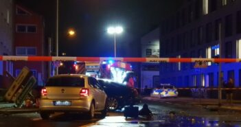 Polizei NRW: SEK schießt Flüchtling ins Bein! (Video) (Foto: shutterstock - Hussain Abdullah)