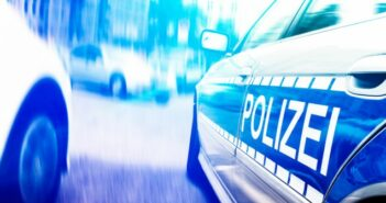 Polizeibericht: Verbrechen nach 13 Jahren aufgeklärt! (Foto: shutterstock - Christian Horz)