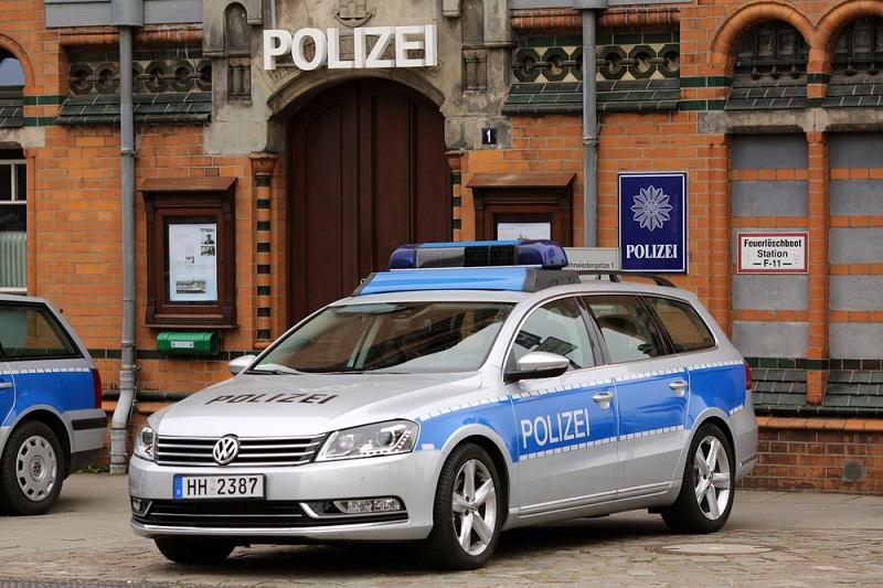Der Job des Polizisten ist sehr schwer und gefährlich, aber auch sehr erfüllend. (#04)
