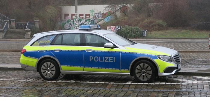 Polizei Bayern: Polizei tötet Hund! (Video)