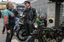 Polizeipräsident Berlin: Die Anweisung auf Verstöße im Verkehr zu achten (Foto: shutterstock: Sergey Kohl)