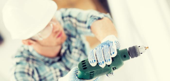 Aktuelle Rechtsprechung: Schönheitsreparaturen und Auszug (Foto: Shutterstock - Syda Productions)