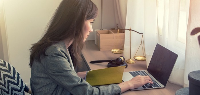 Business Law: Studium für den Karrierehöhenflug. (Foto-Shutterstock: Robert Kneschke )